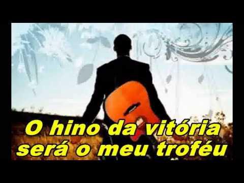 CANÇÃO DO CÉU - ANDERSON FREIRE (PLAY BACK LEGENDADO)