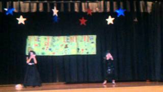 FWES Talent Show