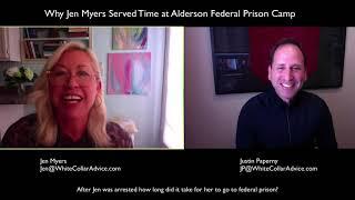 Alderson federal prison camp video, Alderson federal prison