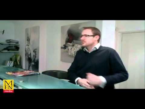 Arran Coghlan interview