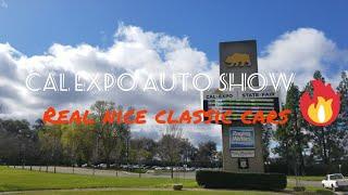 Cal-Expo Auto Show (part 1)