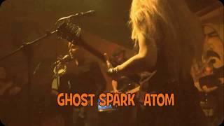 Ghost Spark Atom -  Fire Lane