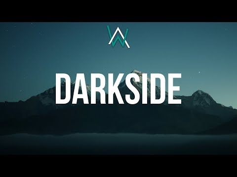 Alan Walker ‒ Darkside  ft AuRa & Tomine Harket
