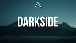 Alan Walker Darkside ft Au RaTomine Harket