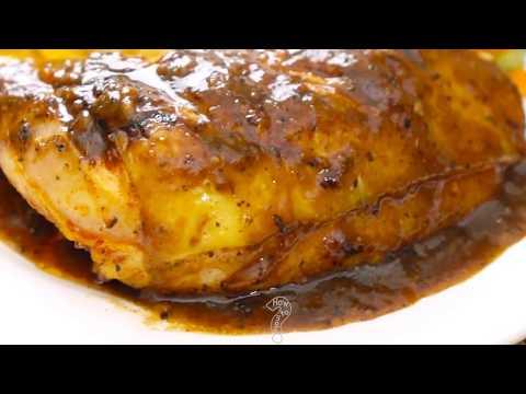 How to make Chicken chop Malaysian ! - Malaysian Style