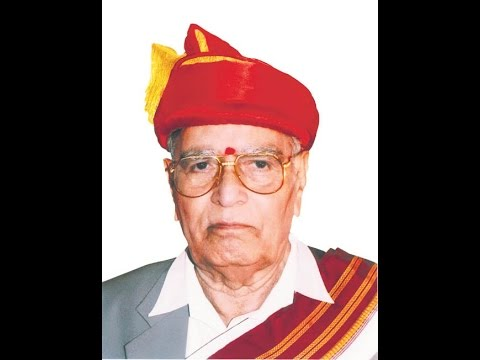 Nana Saheb Dharmadhikari Pratishthan (In Marathi)