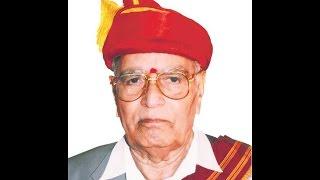 Repeat youtube video Nana Saheb Dharmadhikari Pratishthan (In Marathi)
