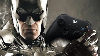 Batman, Mortal Kombat Going To Xbox?! Wb Games Selling For $4 Billion