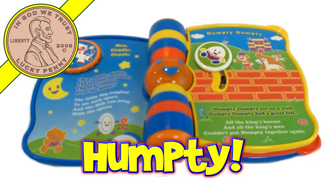 Clic Nursery Rhymes Book Thenurseries