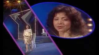 Vicky Leandros - Ich hab noch ein paar Tränen bei dir gut 1984