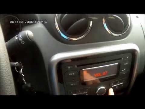 Интернет радио в автомобиле