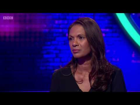 Dishonest Gina Miller's Brexit Hypocrisy Exposed by Andrew Neil