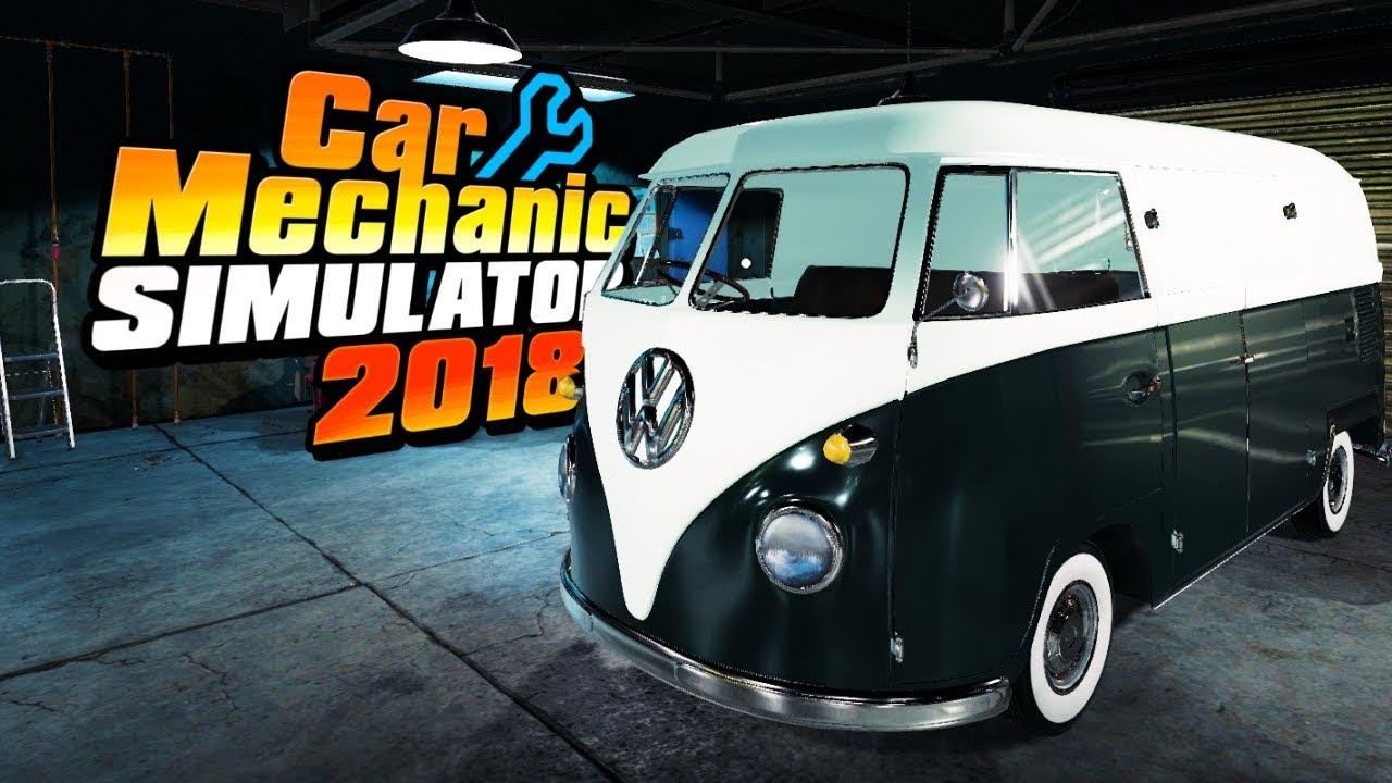 Images of Car Mechanic Simulator 2018 Mods - #rock-cafe