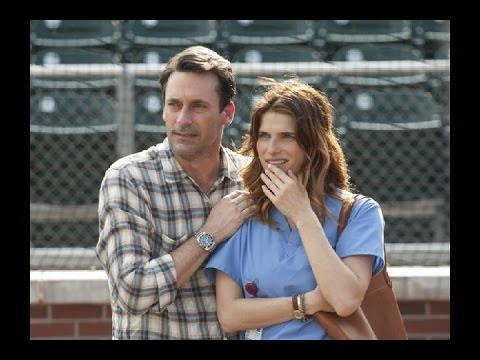 Million Dollar Arm With  Jon Hamm and Aasif Mandvi