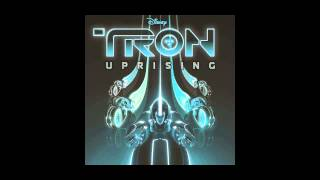 TRON: Uprising OST - Beck's Theme / Lightcycle Battle [HD]