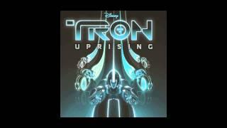 TRON: Uprising OST - Beck's Theme / Lightcycle Battle [HD]