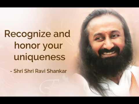 Top 10 Quotes By Sri Sri Ravi Shankar Youtube