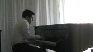 Ne - Yo One In A Million - Piano Cover