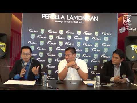 Forium Jadi Apparel Resmi Persela Musim Liga 1 2018 Mp3