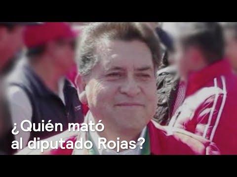 Identifican a agresor de Paco Rojas