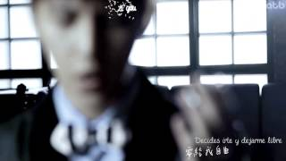 Aaron Yan - Maybe You Still Love Me MV [Sub Español]