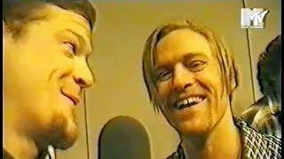 Metallica - London 14.11.1996 (TV)
