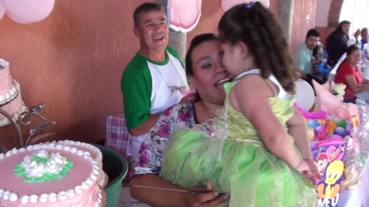 b8c650e04 Fiesta infantil presentacion tres años mireille sahián Salvatierra  Guanajuato Mx