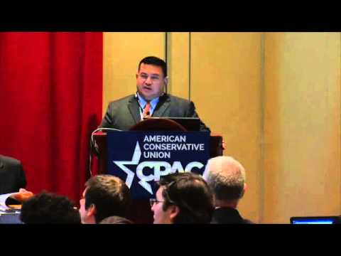 CPAC 2015 - Immigration: Can Conservatives Reach a Consensus?