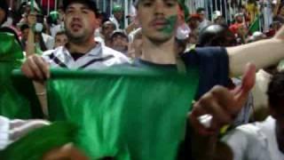 مصر و الجزائر استاد المريخ السودان 18112009----9