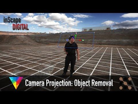 QuickFX: Camera Projection Part 1