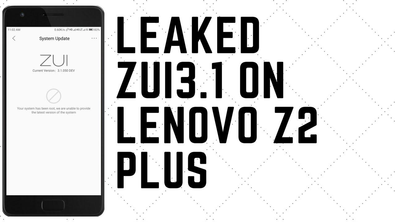 Crdroid 3 8 Rom Lenovo Zuk Z2 Plus Youtube – Dibujos Para Colorear
