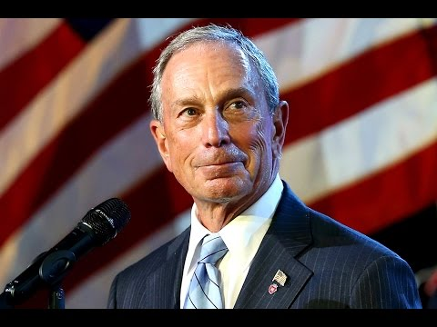 Michael Bloomberg Uses Logic, Decides Not to Run for President