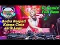 Andra Respati Karma Cinta Lagu Versi Dj Remix Full Bass  Mp3 - Mp4 Download