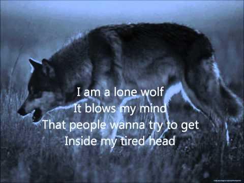 lone wolf Eels