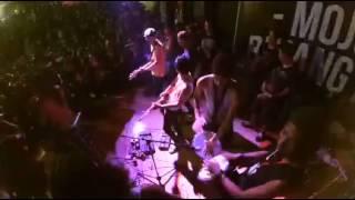 Rastamaniez feat Geper (Sepat jamz) Warung Kopi
