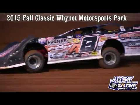 Whynot Motorsports Park Fall Classic 2015