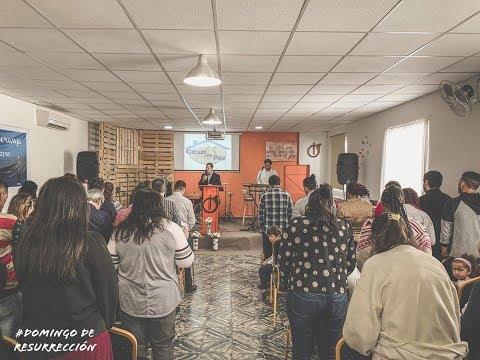 """Iglesia Casa De Paz /Mensaje : """" No Dejes Que Tu Corazón Deje De Arder """"/ Máster #69"""