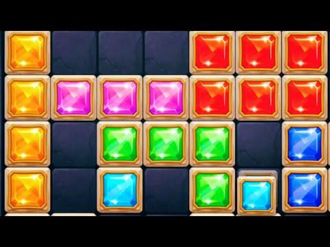 Block Puzzle Jewel Gameplay #2 [New Score]