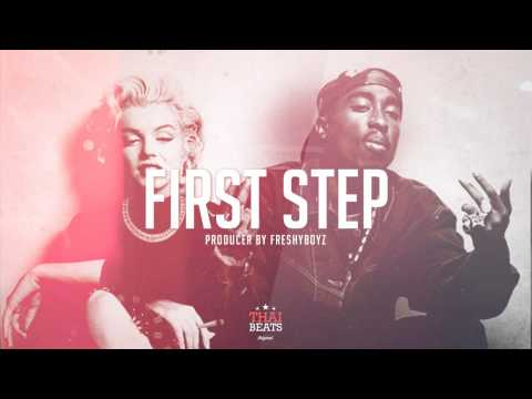 First Step - Vintage Old School Rap Beats Hip Hop Instrumentals (Prod. FreshyBoyz)