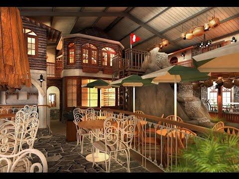 Cafe Cozy di Bandung dengan Menu Murah Meriah!