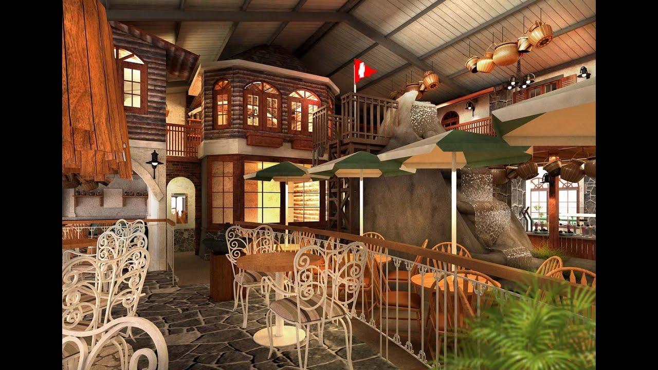 Cafe Cozy di Bandung dengan Menu Murah Meriah  YouTube