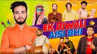EK DIWALI AISI BHI - | ELVISH YADAV |