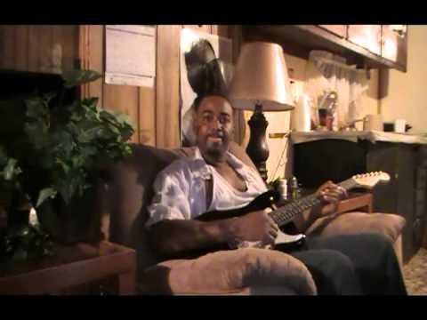 Part 1. An Interview [series] with Robert Kimbrough Snr. (Son of blues legend Jnr. Kimbrough)