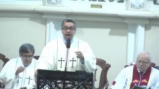 Mensagens Dominicais 28 09 2014 Rev Marcelo Vidal