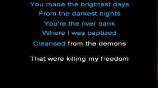 Baixar ALLE FARBEN & RHODES – H.O.L.Y.  (Lyrics on screen)
