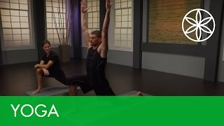Kevin Love Talks Yoga | Yoga | Gaiam