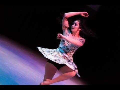 Chaffey College Student Choreography Showcase 2018 (Rehearsal)