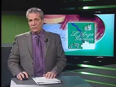 Infomag - Émission du 22 janvier 2013