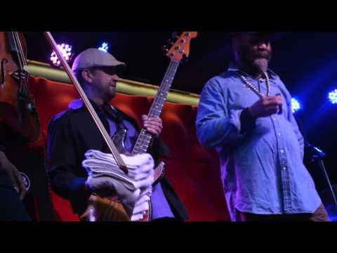 Otis Taylor North Sea Jazz Club april 2016 Amsterdam mp3
