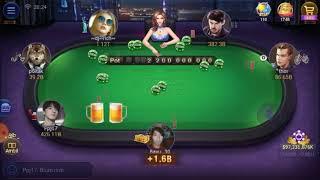 topfun domino qiuqiu cara cepat dapat chip!!pake trik si om ini screenshot 3